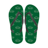 Full Color Flip Flops-Physical Therapy
