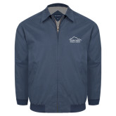 Navy Players Jacket-Physical Therapy