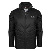 Columbia Mighty LITE Black Jacket-Physical Therapy