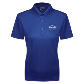 Ladies Royal Dry Mesh Polo-Physical Therapy