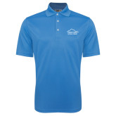 Callaway Tonal Sapphire Polo-Physical Therapy