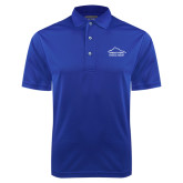 Royal Dry Mesh Polo-Physical Therapy