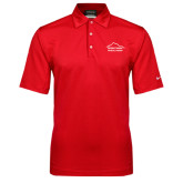 Nike Sphere Dry Red Diamond Polo-Physical Therapy