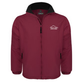 Maroon Survivor Jacket-Physical Therapy