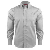 Red House Grey Plaid Long Sleeve Shirt-Physical Therapy