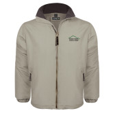 Khaki Survivor Jacket-Physical Therapy