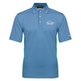 Nike Sphere Dry Light Blue Diamond Polo-Physical Therapy