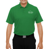 Under Armour Kelly Green Performance Polo-Physical Therapy