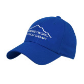 Royal Heavyweight Twill Pro Style Hat-Physical Therapy