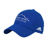 Adidas Royal Structured Adjustable Hat-Fitness Center