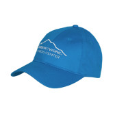 Sapphire Pro Style Hat-Fitness Center