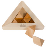 Perplexia Master Pyramid-Physical Therapy Engraved