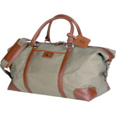 Cutter & Buck Chestnut Weekender-Physical Therapy Debossed
