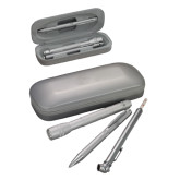 Silver Roadster Gift Set-Physical Therapy Engraved