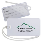 Luggage Tag-Physical Therapy