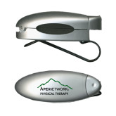 Silver Bullet Clip Sunglass Holder-Physical Therapy