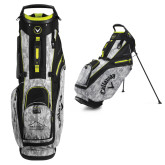 Callaway Hyper Lite 5 Camo Stand Bag-Physical Therapy