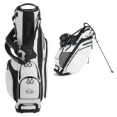 Callaway Hyper Lite 4 White Stand Bag-Physical Therapy