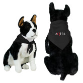 Black Pet Bandana-AQHA