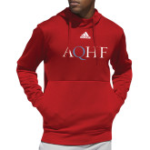 Adidas Red Team Issue Hoodie-AQHF