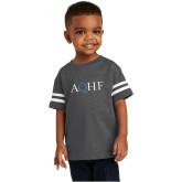 Toddler Vintage Charcoal Jersey Tee-AQHF