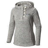 Columbia Ladies Darling Days Sea Salt Pullover-AQHF