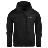 Black Charger Jacket-AQHF