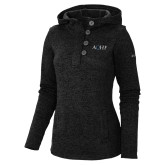 Columbia Ladies Darling Days Black Pullover-AQHF