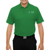 Under Armour Kelly Green Performance Polo-AQHF