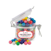 Dubble Bubble Gumballs Small Round Canister-AQHA