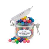 Dubble Bubble Gumballs Small Round Canister-AQHF
