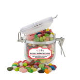 Jelly Belly Small Round Canister-AQHA
