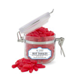 Hot Tamales Small Round Canister-AQHF