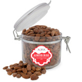 Almond Bliss Round Canister-AQHA