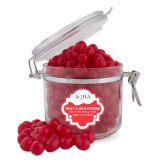 Sweet & Sour Cherry Surprise Round Canister-AQHA