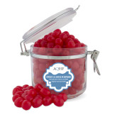 Sweet & Sour Cherry Surprise Round Canister-AQHF
