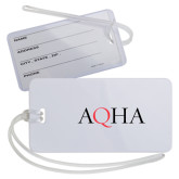 Luggage Tag-AQHA
