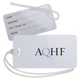 Luggage Tag-AQHF