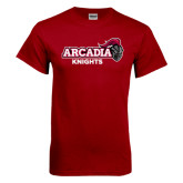 Cardinal T Shirt-Official Logo