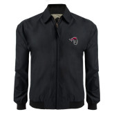 Black Players Jacket-Knight