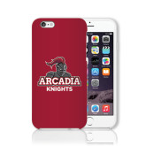 iPhone 6 Phone Case-Arcadia Knights Stacked