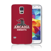 Galaxy S5 Phone Case-Arcadia Knights Stacked