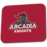 Full Color Mousepad-Arcadia Knights Stacked