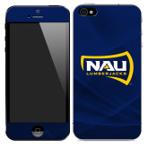 iPhone 5/5s Skin-NAU Lumberjacks