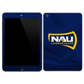 iPad Mini 3 Skin-NAU Lumberjacks Wordmark