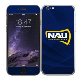 iPhone 6 Skin-NAU Lumberjacks