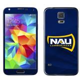 Galaxy S5 Skin-NAU Lumberjacks