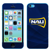 iPhone 5c Skin-NAU Lumberjacks