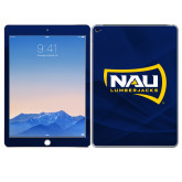 iPad Air 2 Skin-NAU Lumberjacks