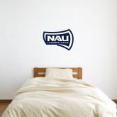 1 ft x 2 ft Fan WallSkinz-NAU Lumberjacks